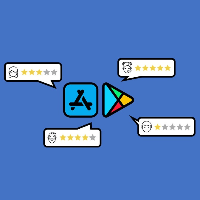 appstore-review-analyse-retail